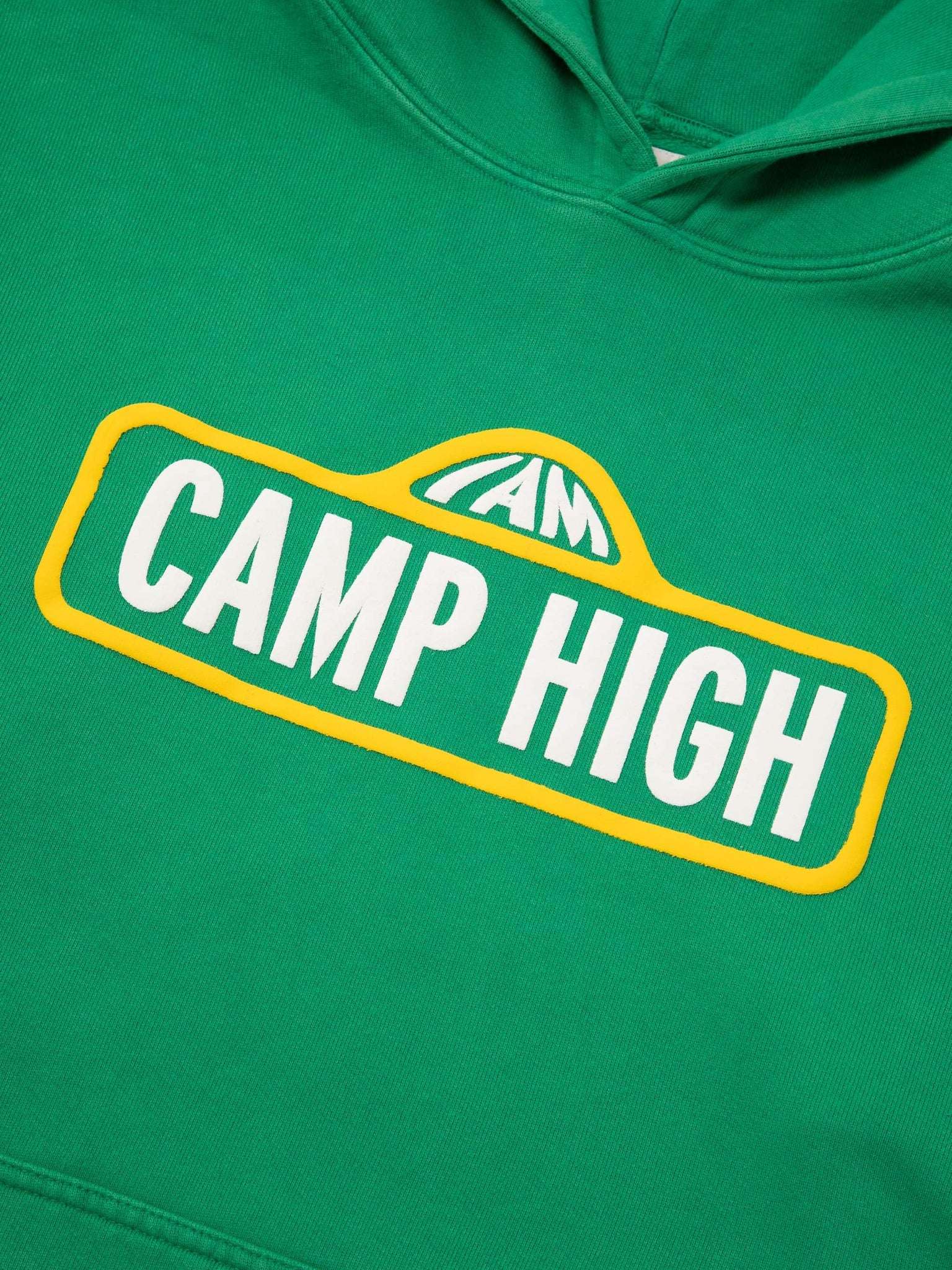 Camp High HIGH STREET HOODY