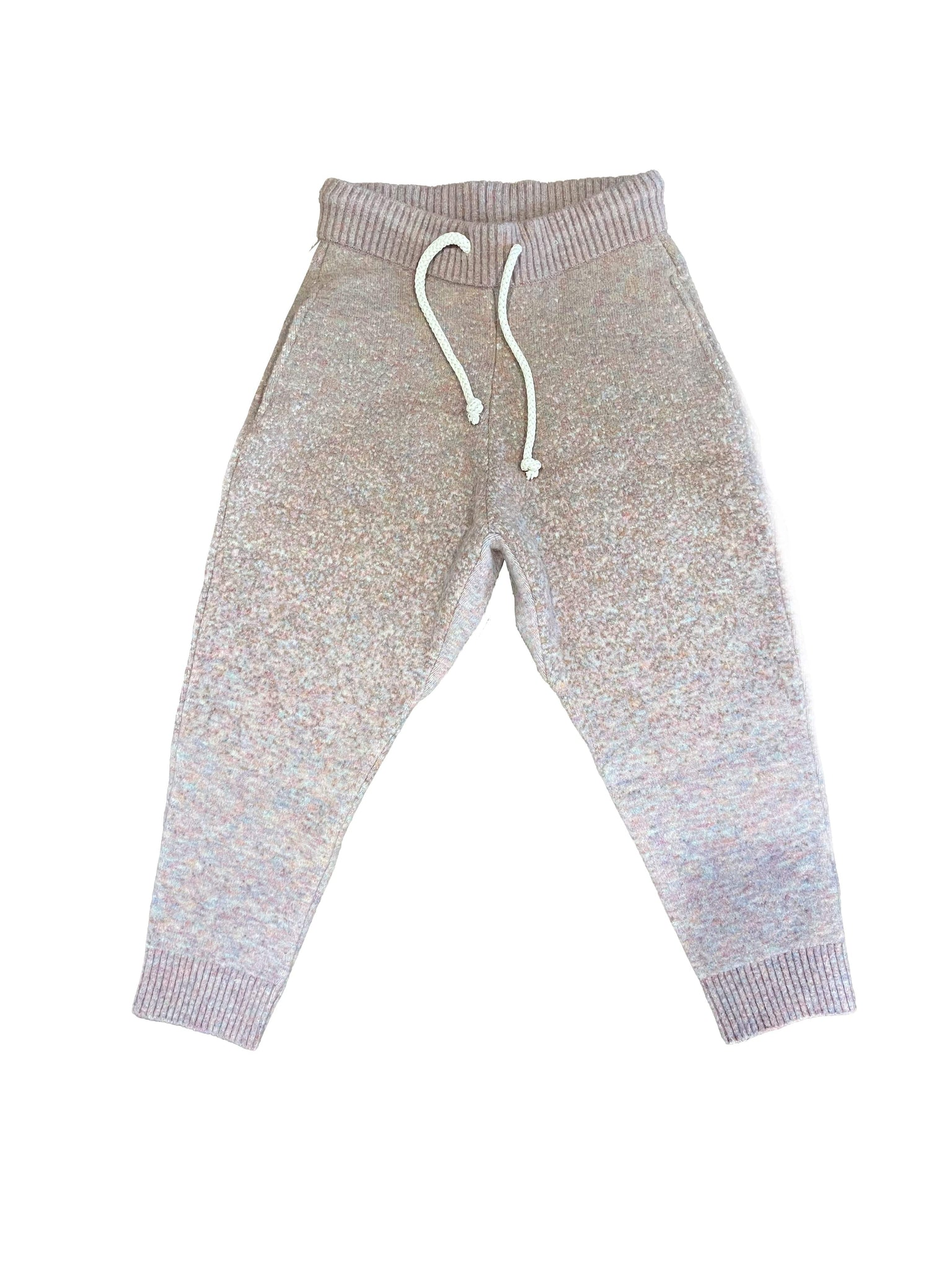 Camp High OMBRÉ KNIT PANT