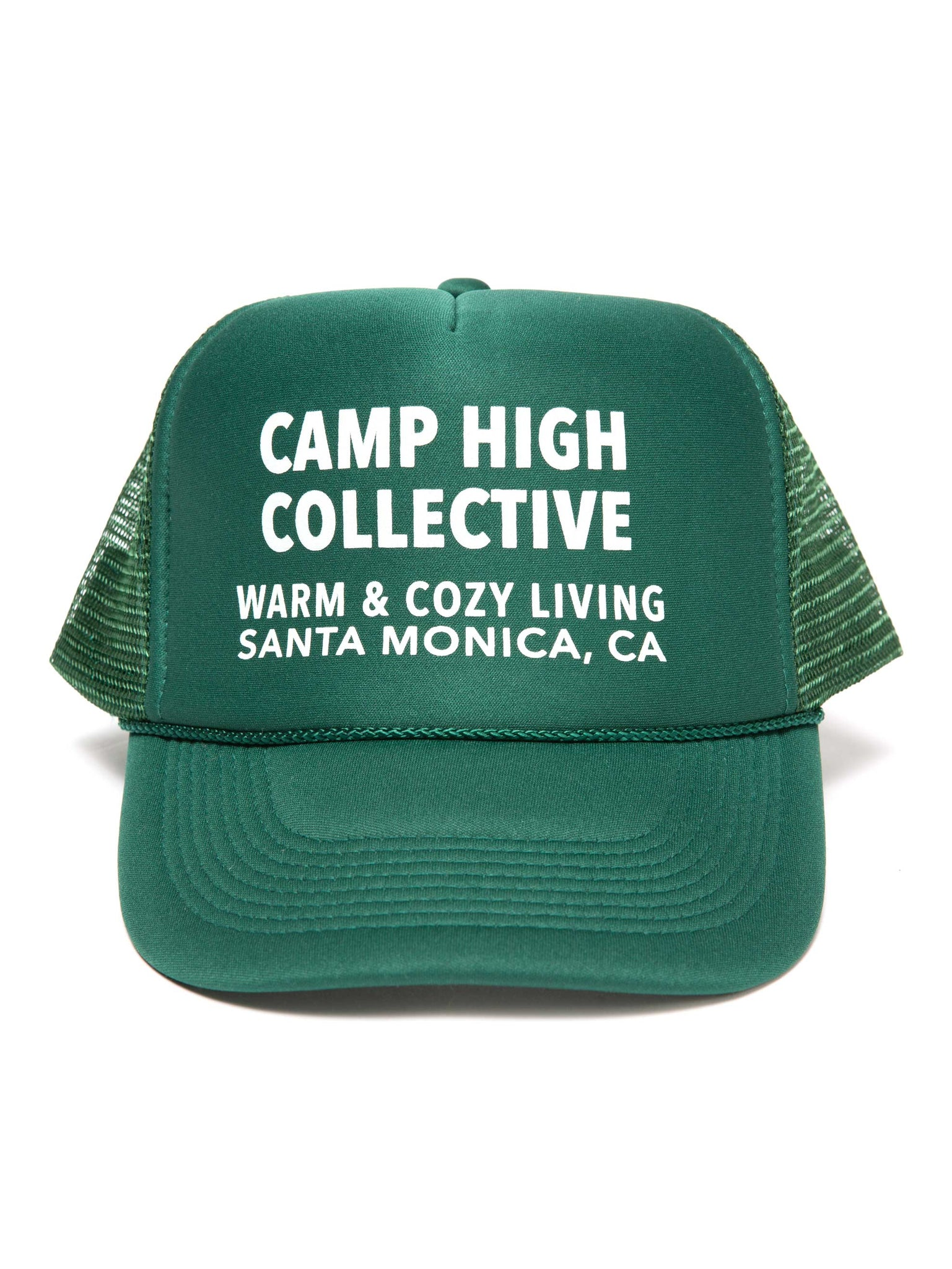Camp High Shop Lid