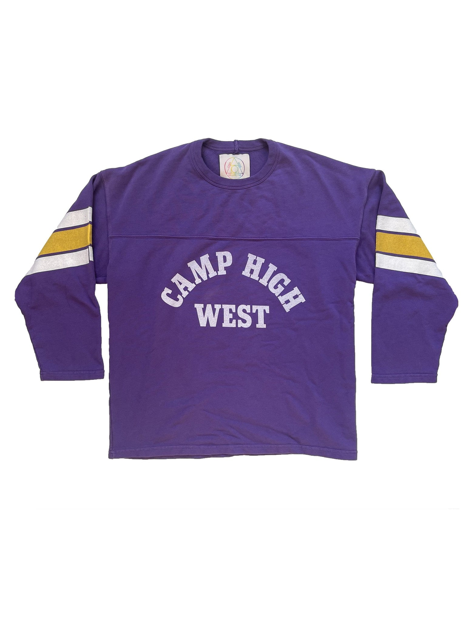 Camp High Small / Purple Camp High East / Camp High West