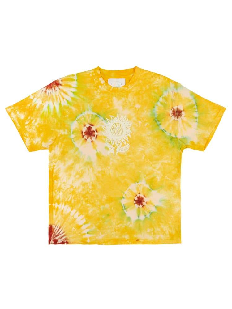 Camp High Sunflower T-Shirt