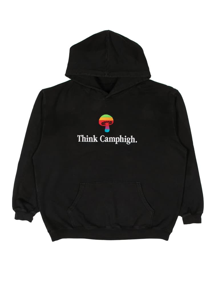 Camp High Think Camp High Hoody