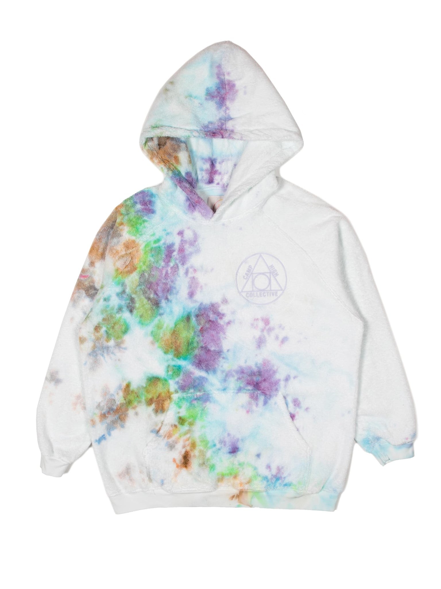 Camp High Transcendence Too Hoody