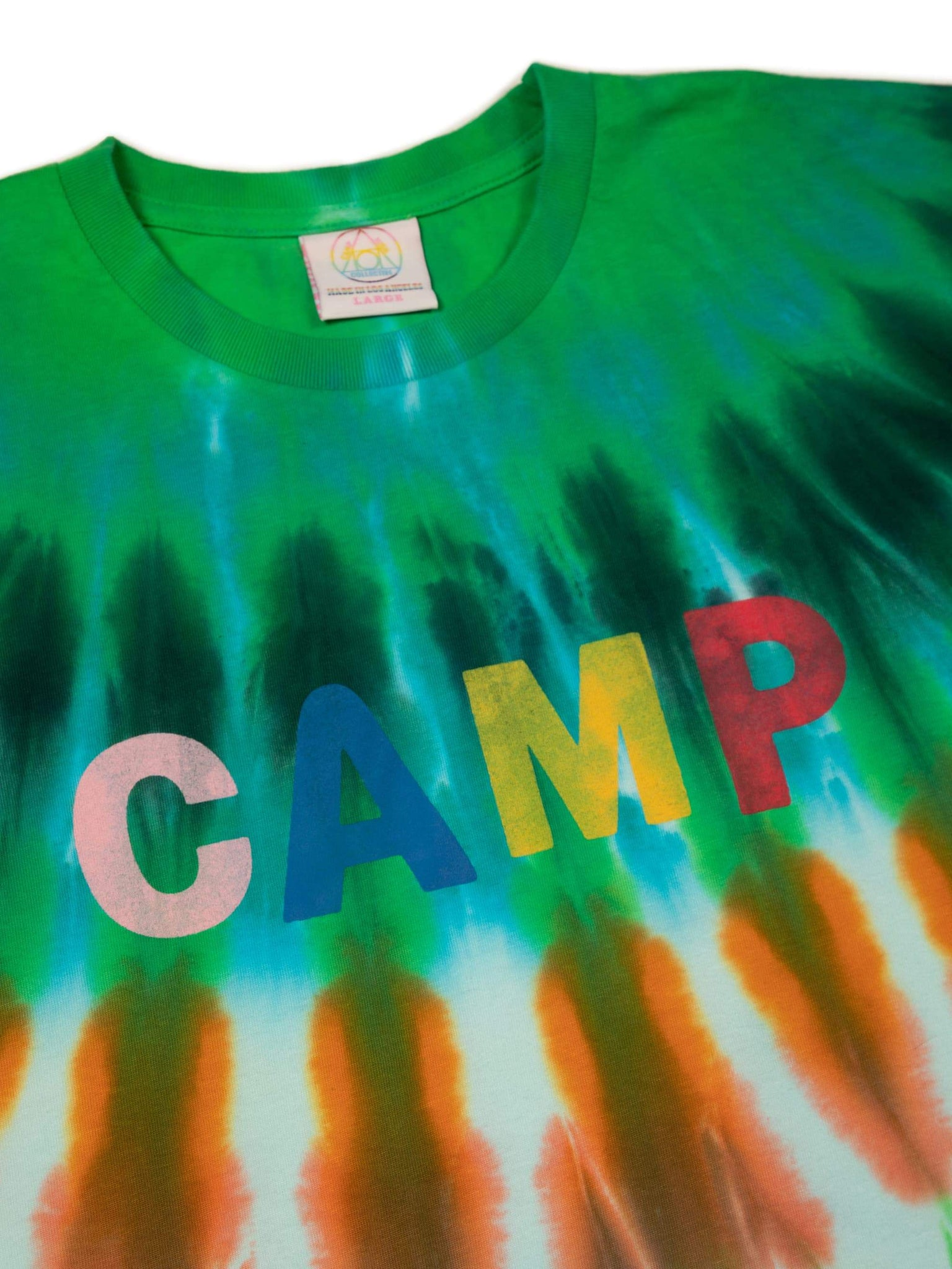 Camp High Trix T-Shirt