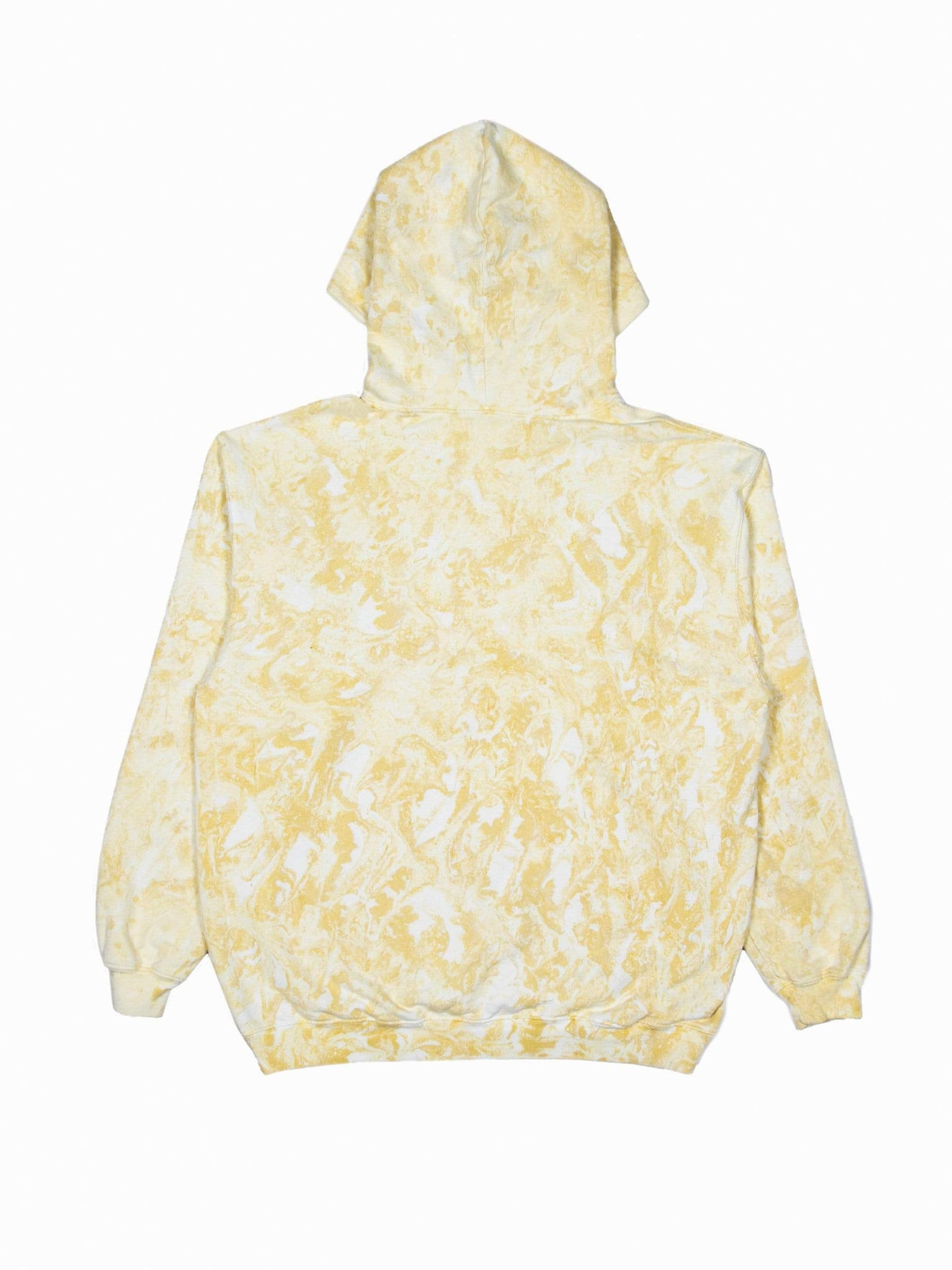 Camp High Vortex Hoody Banana Marble