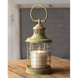 Cape Cod Candle Lantern - Primrose Creations Shop