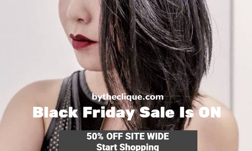BLACK FRIDAY / CYBER MONDAY Sale is ON!