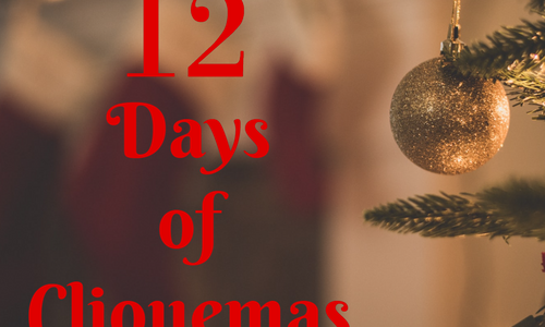 The 12 Days Of Christmas Sale By The Clique