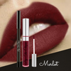 """Merlot"" Premium Matte Lip Kit 