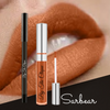 """Sarbear"" Premium Long Lasting Matte Liquid Lipstick and Liner Set  