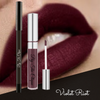 """Violet Riot""  Premium Long Lasting Matte Lip Kit 