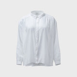 ELK<BR> White Leah shirt