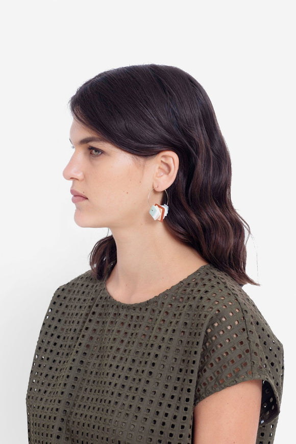 ELK Carren Earrings