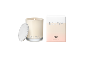 ECOYA<BR> Vanilla Bean<BR> Mini Madison Jar