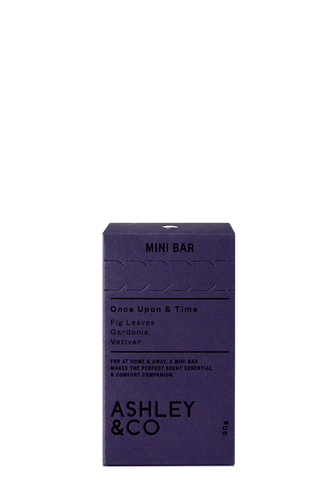 Ashley & Co Mini Bar -Once Upon & Time