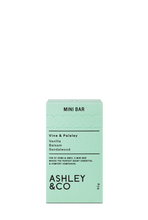 Load image into Gallery viewer, Ashley & Co Mini Bar – Vine & Paisley