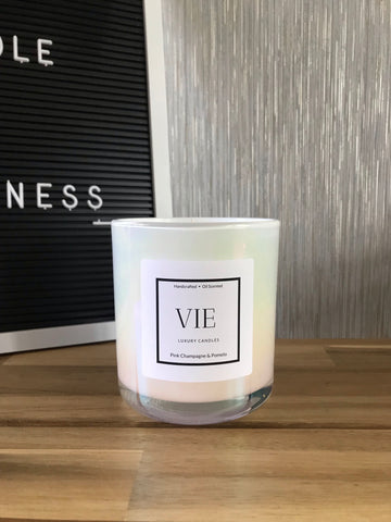 VIE Vogue Candle