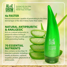Aloe Grow Shampoo