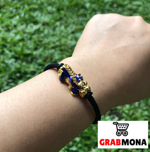 Money Magnet Piyao Bracelet (BUY 1 TAKE 1)