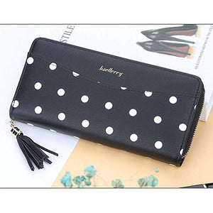 Polka Dots  Purse Wallet (BUY 1 TAKE 3)