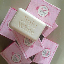 JINJU WHITE SOAP (face & body)