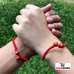 LUCKY RED STRING BUY 1 TAKE 2