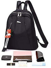 Casual Nylon Backpack
