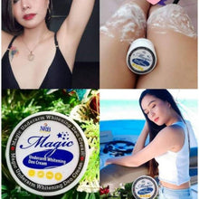Magic Whitening Deo