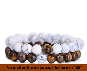 Strength Distance Charm Bracelet (Limited Edition)