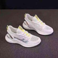Rainbow Breathable Sport Shoes