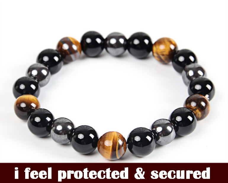 Tri Protection Bracelet (Limited Edition)