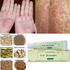 ZUDAIFU HERBAL CREAM ( buy1 take 1)