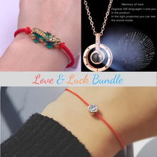 LOVE & LUCK BUNDLE