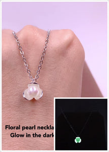 Pearl Necklace (Glow in the Dark)