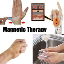 Magnetic Compression Wrist Support (Pack of 2)