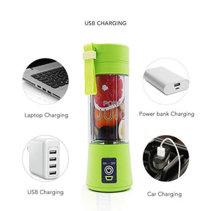 Nutri Mini Juicer (Buy 1 Take 1)