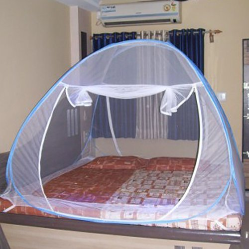 FOLDABLE BIG ANTI-MOSQUITO NET
