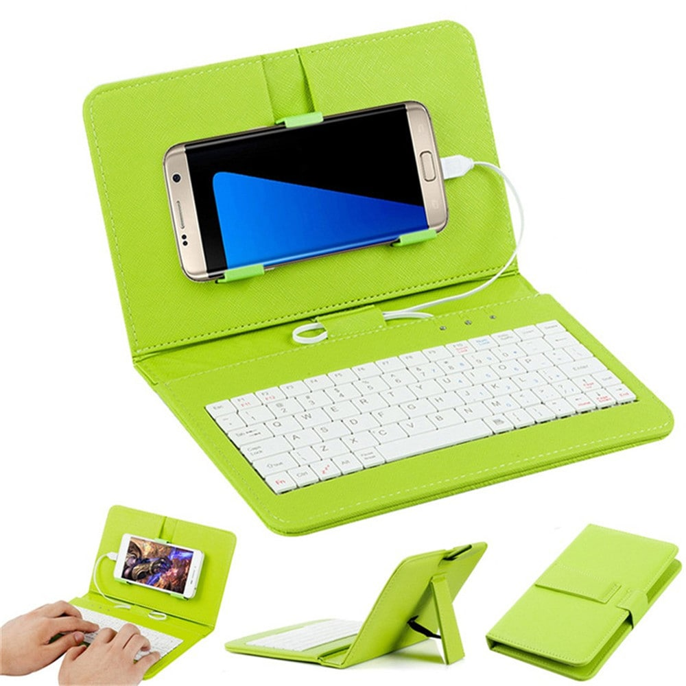 Portable Cellphone Keyboard
