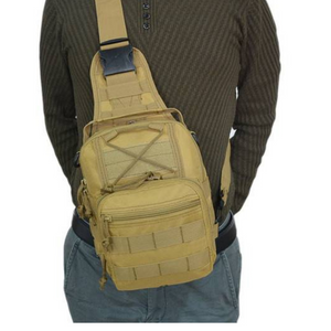Tactical Anti-theft Bag Buy 1 Take 1