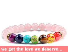 7 Chakra Love Bracelet (Limited Edition)