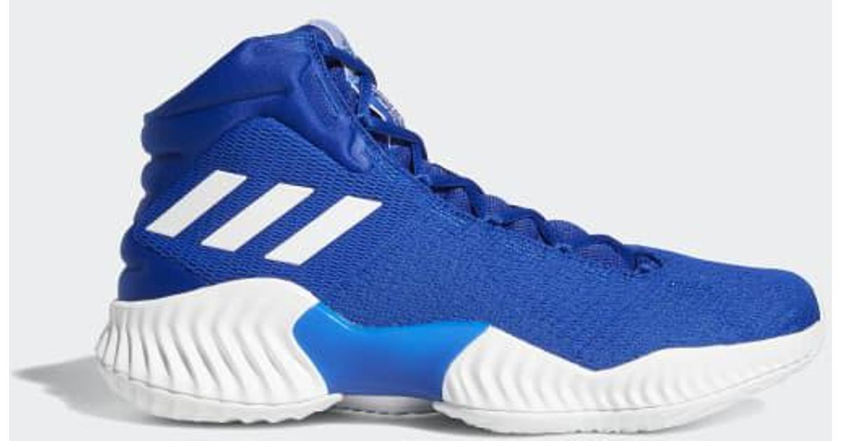 Adidas Pro Bounce 2018 Running Shoes