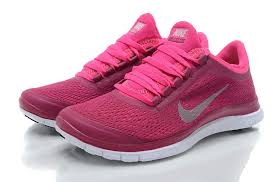 NIKE Free 3.0 v5 Running Shoes 580392-616