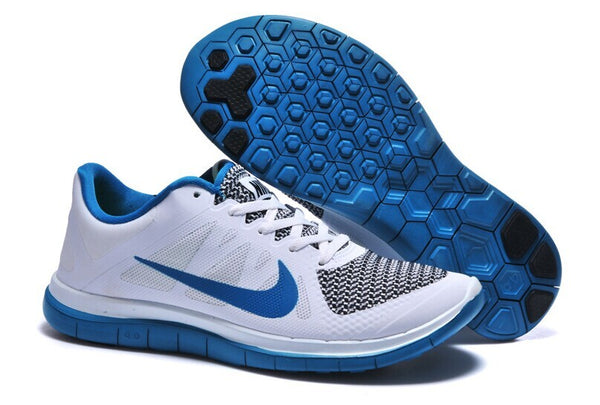 Nike Mens Free 4.0 v4 Running Shoes