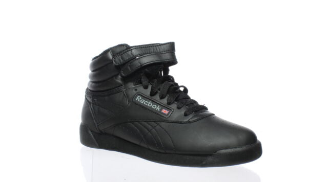 Reebok women's freestyle Hi Fashion sneaker
