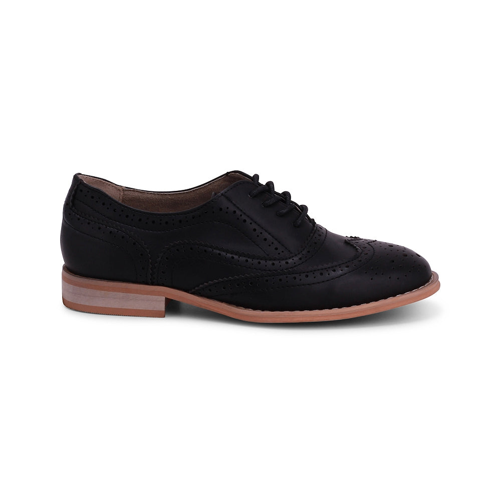 Wanted Babe Oxford Casual Shoe  Wanted  kick-it-shoe-outlet.myshopify.com Kick-it Shoe Outlet Shoes Cheap
