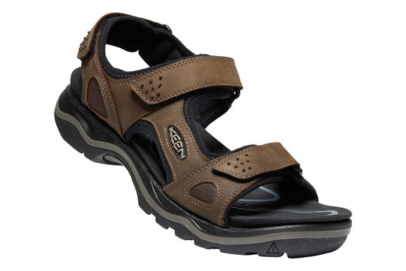 Keen Rialto 3 Point Mens Summer Outdoor Sandals
