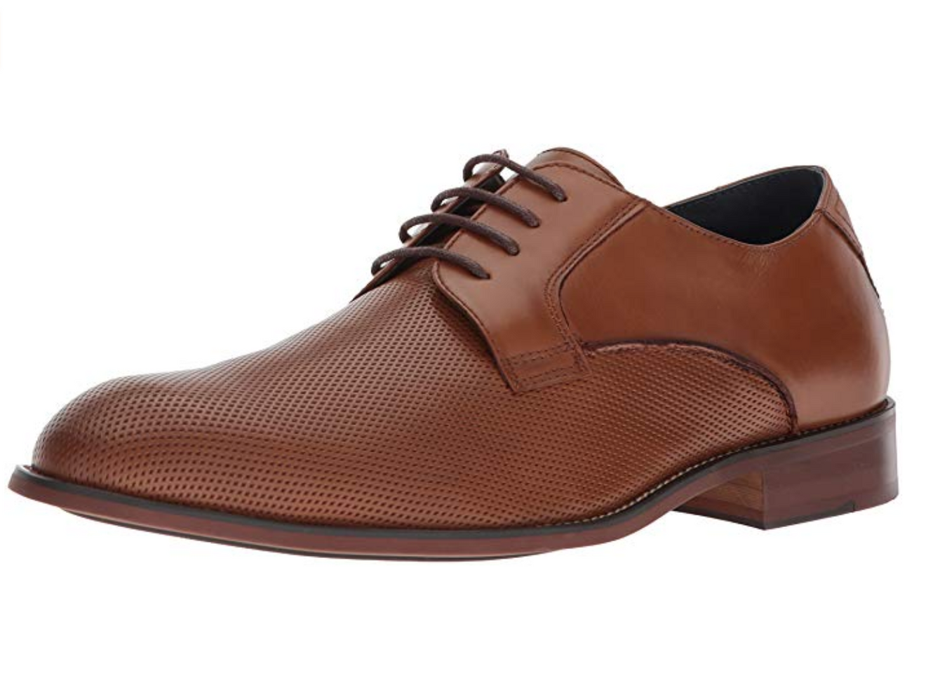 Steve Madden Men's Hicksin Oxford