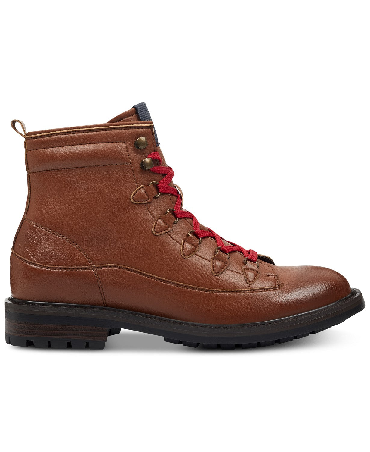 GUESS Men's Ruskin Alpine Boots
