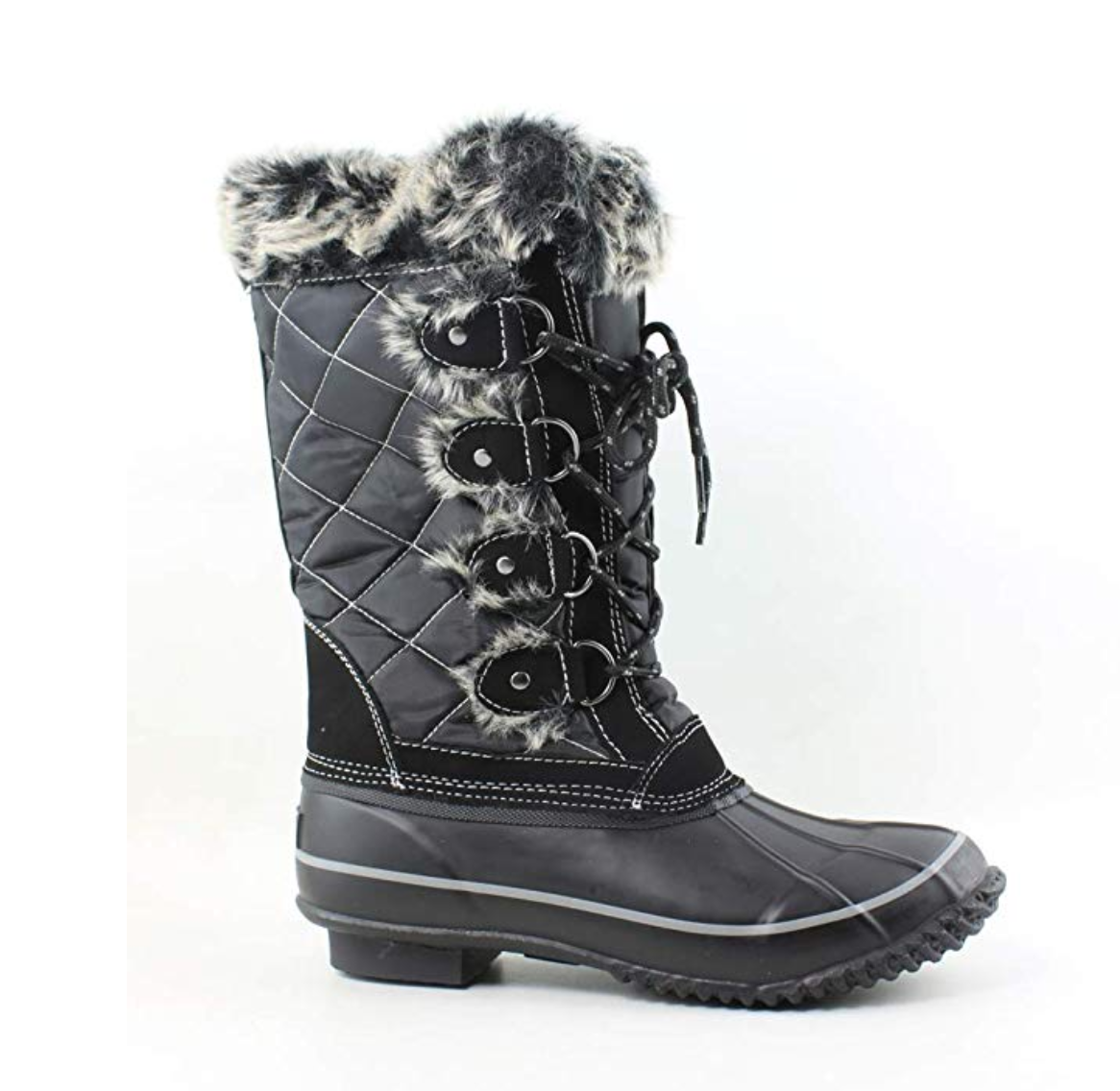 Maine Woods Nicole Winter Boot