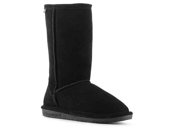 BEARPAW EMMA TALL BOOT - KIDS'